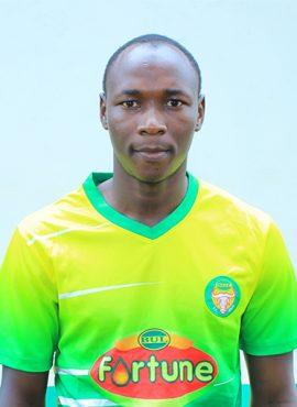 Muguluisi Ibrahim