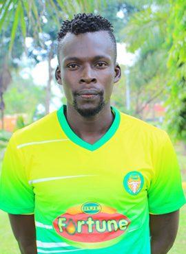 Musa Esenu