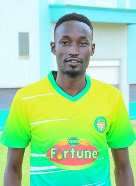 Akol Godfrey